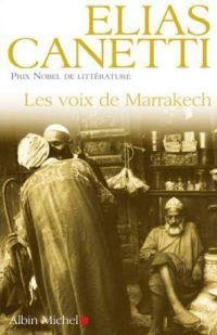 Voices of Marrakech