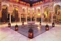Mamounia photo Marrakech